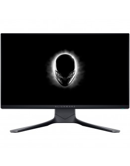 "Monitor LED Alienware AW2521HFA 25"", 16:9, Gaming, 240Hz, AMD FreeSync Premium, G-SYNC Compatible, 1920x1080, 1000:1, 178/178, 1ms, 400 cd/m2, 2x HDMI, DP, 4x USB 3.0, 3Y Warranty"