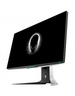 "Monitor LED Alienware AW2721D 27"", 2560x1440 240Hz, AG, IPS, NVIDIA G-Sync Ultimate, 16:9, 450 cd/m², 1000:1, 1ms, 1.07B Colours, tilt: -5° to 21°, Swivel: -20° to 20°, Height: 130mm, 178/178, 3Y Warr"