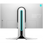"""Monitor LED Alienware AW2721D 27"""", 2560x1440 240Hz, AG, IPS, NVIDIA G-Sync Ultimate, 16:9, 450 cd/m², 1000:1, 1ms, 1.07B Colours, tilt: -5° to 21°, Swivel: -20° to 20°, Height: 130mm, 178/178, 3Y Warr"""