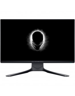 "Monitor LED DELL Alienware AW2521H 24.5"", 16:9, G-SYNC, IPS, 1920x1080, 360Hz(DisplayPort), 240Hz(HDMI), 1ms Response Time, Anti-glare, 1000:1, 178°/178°, 400 cd/m², 99% sRGB, 2x HDMI, 1x DisplayPort 1.4, USB, 3Y Warranty"
