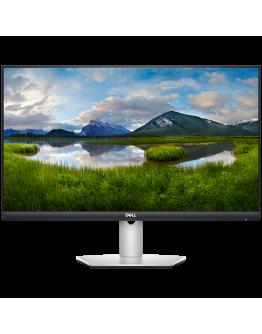 "Monitor LED DELL S2421HS, 23.8"" IPS Anti-Glare, 1920x1080 at 75Hz, 16:9, IPS, 1000:1, 4ms, 250 cd/m2, 178° / 178°, AMD Free Sync, Flicker-free, VESA, HDMI, DP, Pivot, Height Adjustable, Swivel, Tilt, 3Y"