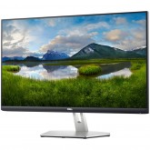 "Monitor LED DELL S2721HN, 27"" IPS Anti-Glare 16:9, 1920x1080 @ 75Hz, 75% Colour Gamut, 178°/178°, AMD Free Sync, Flicker-free 1000:1, 4ms, 300 cd/m2, VESA, 2xHDMI, Audio Line-Out, Tilt, 3Y"