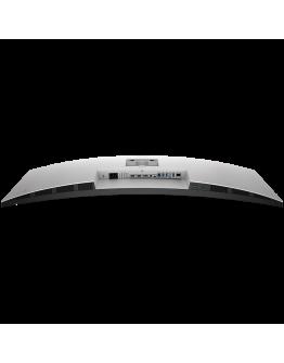 "Monitor LED DELL UltraSharp Curved U4021QW 39.7"" , IPS, 21:9, WUHD 5120x2160, 300cd/m2, 1000:1, 5ms, HDMI, DP, USB Type-C, RJ-45, 178/178, VESA, 3Y"