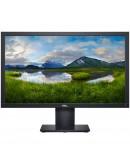 Monitor LED Dell E2020H 19.5, TN, 1600x900, Antiglare, 16:9, 1000:1, 250 cd/m2, 5ms, 160 °/170 °, DP 1.2, VGA