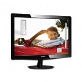 Monitor LED PHILIPS 226V3LSB25/00 (21.5, 1920x1080, 600:1, 10000000:1(DCR), 170/160, 5ms, DVI/VGA) Black