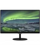 Monitor LED Philips 237E7QDSB/00, E-line, 23 1920x1080@60Hz, 16:9, IPS, 5ms, 250nits, Black, 2 Years, VESA100x100/VGA/DVI/HDMI/