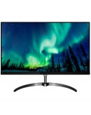 Monitor LED Philips 276E8VJSB/00, E-line, 27 3840 x 2160@60Hz 4K, 16:9, IPS , 5ms, 350nits, Black, 2 Years, HDMIx2/DP/