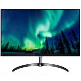 Monitor LED Philips 276E8VJSB/00, E-line, 27 3840 x 2160@60Hz 4K, 16:9, IPS , 5ms, 350nits, Black, 2 Years, HDMIx2/DP/
