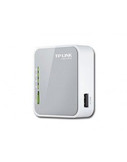 150Mbps Portable 3G/4G Wireless N Router, Compatible with LTE/HSPA+/HSUPA/HSDPA/UMTS/EVDO USB modem, 3G/WAN failover, 2.4GHz, 802.11b/g/n, Powered by power adapter or USB host, 1 internal antenna