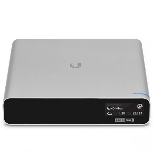 UniFi Cloud Key, G2, with HDD